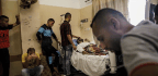 Israel Shoots To Wound, Not Kill. That Has Led To A Wave Of Amputations In Gaza