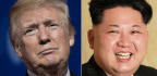 Singapore's Trump-Kim Summit
