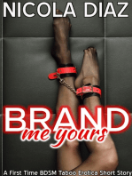 Brand Me Yours