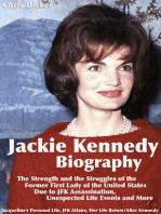 Jackie Kennedy Biography