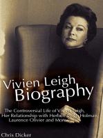 Vivien Leigh Biography
