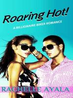 Roaring Hot!