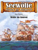 Seewölfe - Piraten der Weltmeere 432