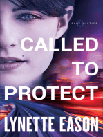 Called to Protect (Blue Justice Book #2)