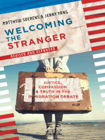 Welcoming the Stranger: Justice, Compassion & Truth in the Immigration Debate