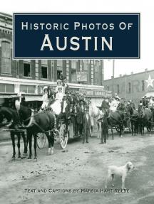 Historic Photos of Austin