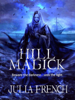Hill Magick