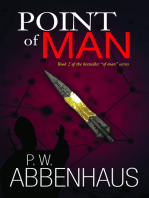"""Point of Man (Book 2 in the """"of Man"""" series)"""