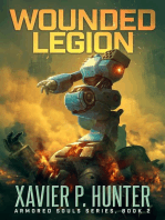 Wounded Legion