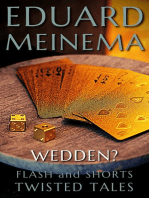 Wedden?