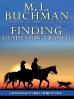 Finding Henderson's Ranch