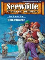 Seewölfe - Piraten der Weltmeere 438