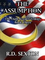 The Oath Keeper Trilogy