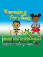 Earning & Saving Money