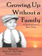Growing Up Without a Family