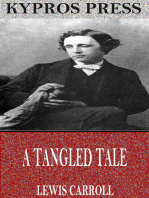 A Tangled Tale