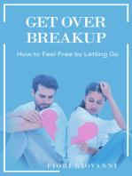 Get Over Breakup