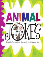Animal Jokes