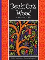 Bouki Cuts Wood