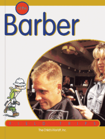 At the Barber