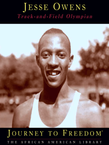 Jesse Owens: Track-and-Field Olympian