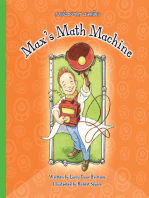 Max's Math Machine