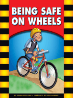 Being Safe on Wheels