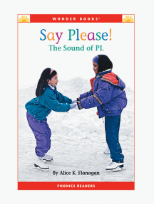 Say Please!: The Sound of PL