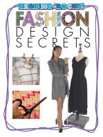 Fashion Design Secrets