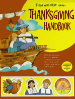 Thanksgiving Handbook