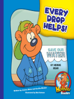 Every Drop Helps!