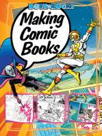 Making Comic Books
