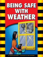 Being Safe with Weather