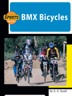 BMX Bicycles
