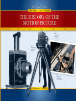 The History of the Motion Picture