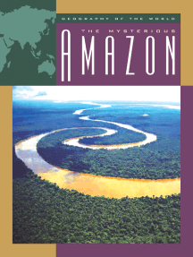 The Mysterious Amazon