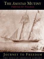 The Amistad Mutiny