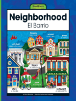 Neighborhood/El Barrio