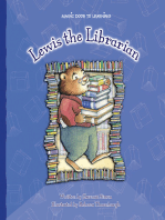 Lewis the Librarian