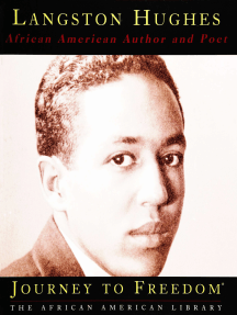 Langston Hughes: African-American Author and Poet