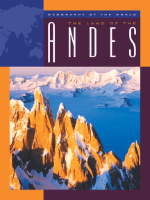 The Land of the Andes