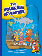 The Aquarium Adventure