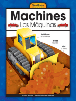 Machines/Las Maquinas