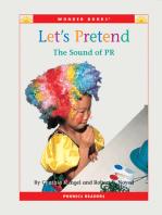 Let's Pretend
