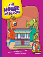 The House of Blocks