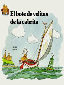 El bote de velitas de la cabrita