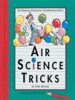 Air Science Tricks