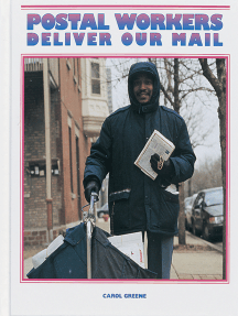 Postal Workers Deliver the Mail