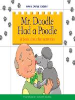 Mr. Doodle Had a Poodle