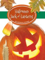Halloween Jack-o'-Lanterns